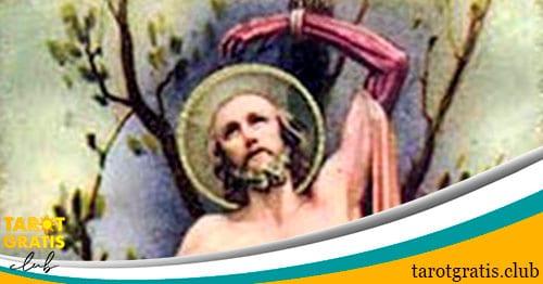 Oración a San Bartolomé - Oraciones Milagrosas