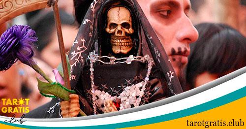 Oración a la Santa Muerte - Oraciones Milagrosas