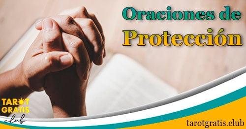 oraciones poderosas