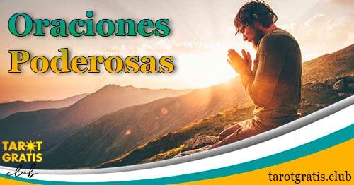 Oraciones Poderosas - Oraciones Milagrosas