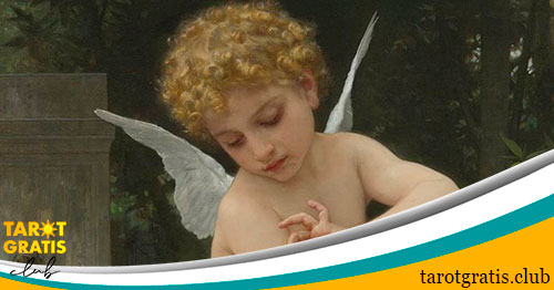 oráculo angelical