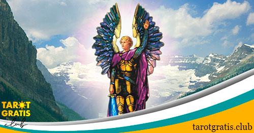 Oración a San Miguel Arcángel - TarotGratis.club