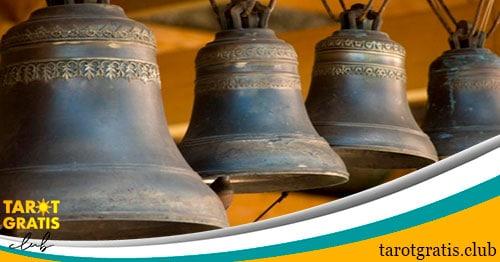 Soñar con campanas y campanillas - tarot gratis club