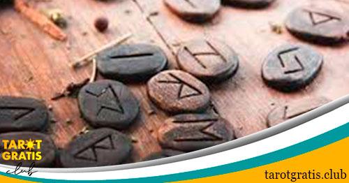 alfabeto rúnico antiguo - tarot gratis club