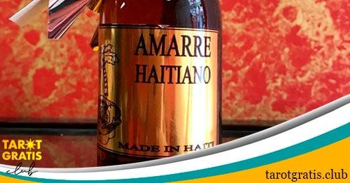Amarre Haitiano de Amor