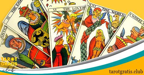 cartomancia - tarot gratis club