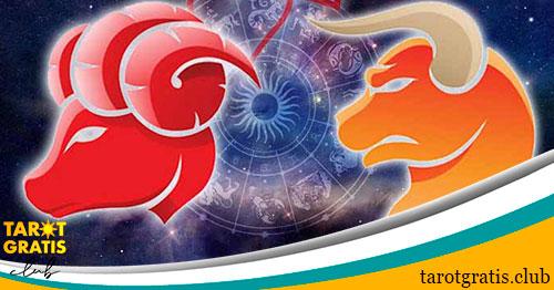 Compatibilidad de Aries y Tauro - Compatibilidad de horoscopos