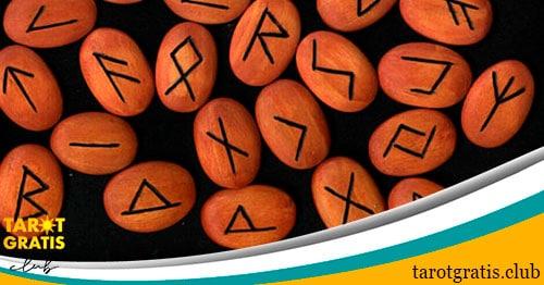 el alfabeto rúnico antiguo - tarot gratis club