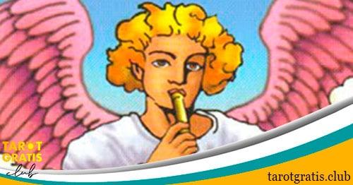 el juicio - tarot gratis club