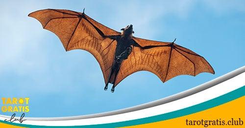 el murciélago en el horóscopo maya - tarot gratis club