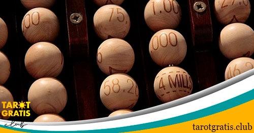 Ritual para que te toque la lotería