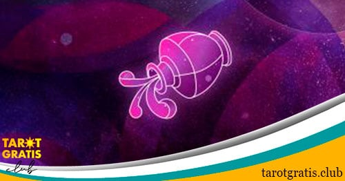 horóscopo acuario - tarot gratis club