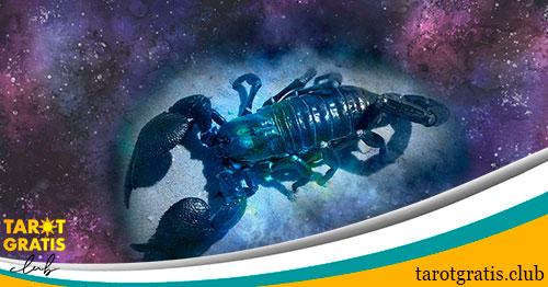 horoscopo escorpio - tarot gratis club