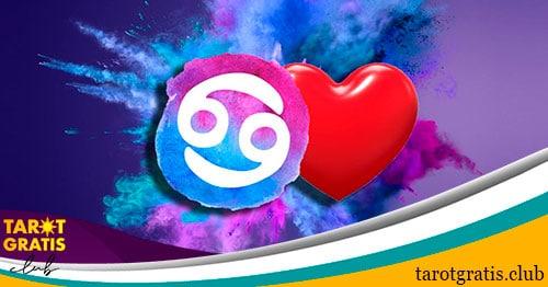 horoscopo semanal de amor de cancer - tarot gratis club