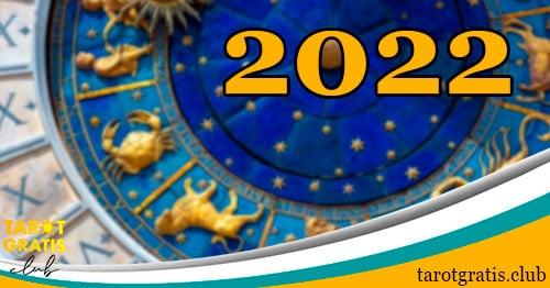 horóscopo de 2022 - tarot gratis club