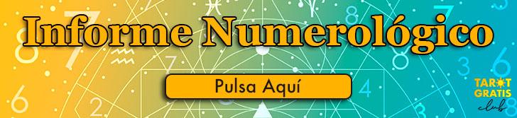 informe numerologico - banner