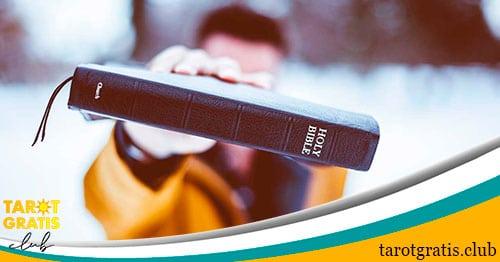la numerología bíblica - tarot gratis club