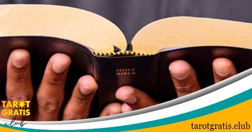 numerología bíblica - tarot gratis club