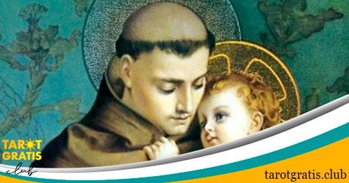 Oración a San Antonio de Padua