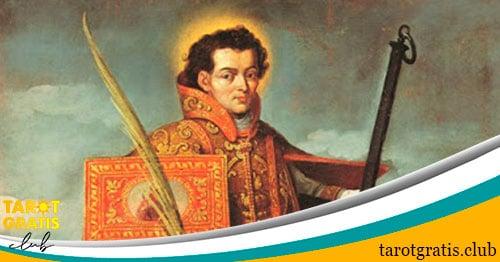 Oración a San Lorenzo - oraciones milagrosas