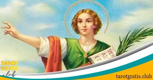 Oración a San Pancracio - Oraciones Milagrosas