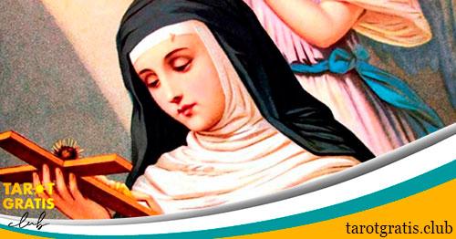 Oración a Santa Rita - Oraciones Milagrosas
