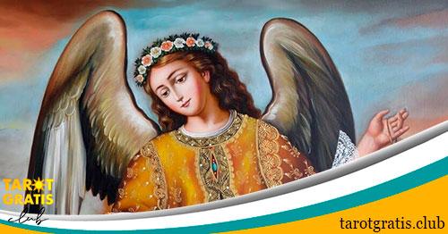 oración a san Rafael Arcángel - tarot gratis club