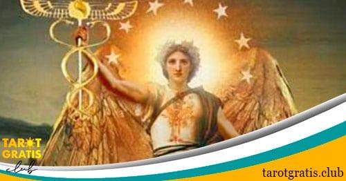 Oración a San Uriel - TarotGratis.club