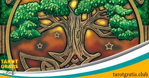 runas celtas - tarot gratis club