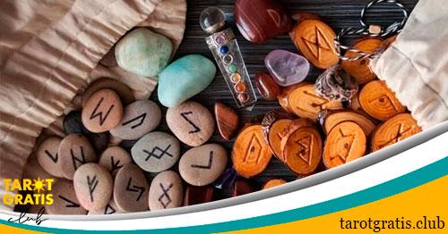 significado de las runas - tarot gratis club