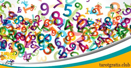 significado de los numeros segun numerologia - tarot gratis club