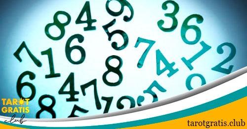 significado de los números - tarot gratis club