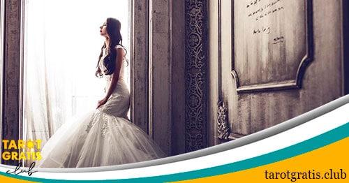 soñar con verse vestida de novia - interpretación de los sueños
