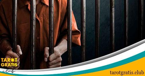 soñar con la cárcel - tarot gratis club