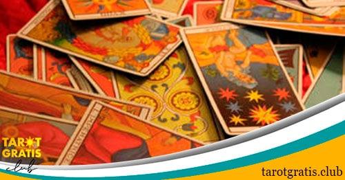 tarot virtual - tarot gratis club