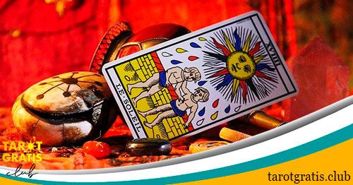 tarot visa - tarot gratis club