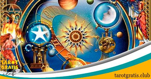 tirada astrológica de tarot - tarot gratis club