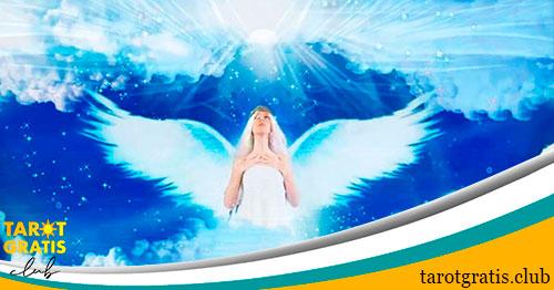 tirada privada del tarot de los angeles gratis - tarot gratis club