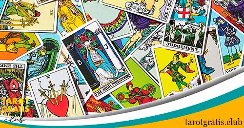 tiradas de tarot - como echar las cartas