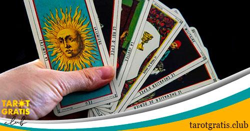 tiradas de tarot online gratis - tarot gratis club