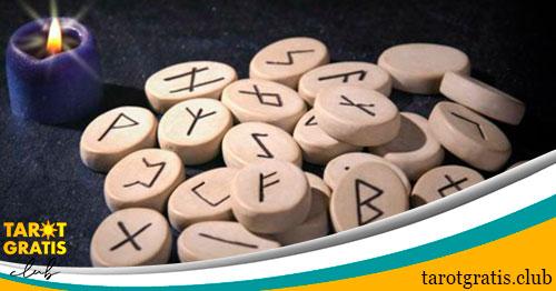 tiradas del alfabeto rúnico antiguo - tarot gratis club