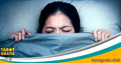 significado de las pesadillas y malos sueños - interpretación de los sueños